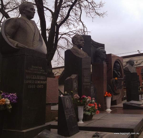 Kirill Moskalenko