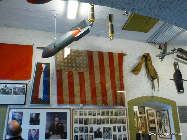 National Military History Museum