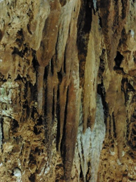 Baredine Cave 5