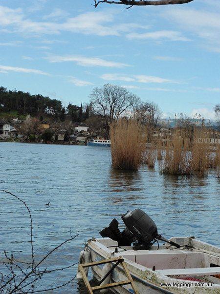 Lake Ioánnina
