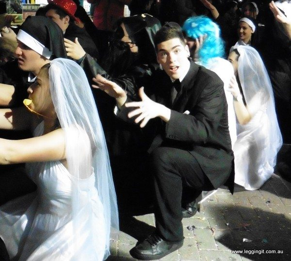 Lefkada Carnivale