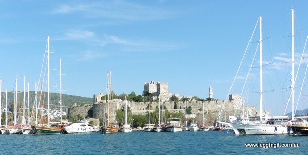 Bodrum Turkey