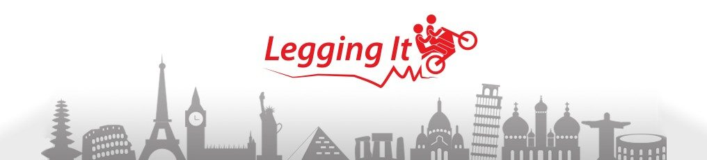 Legging It Australian Travel Blog
