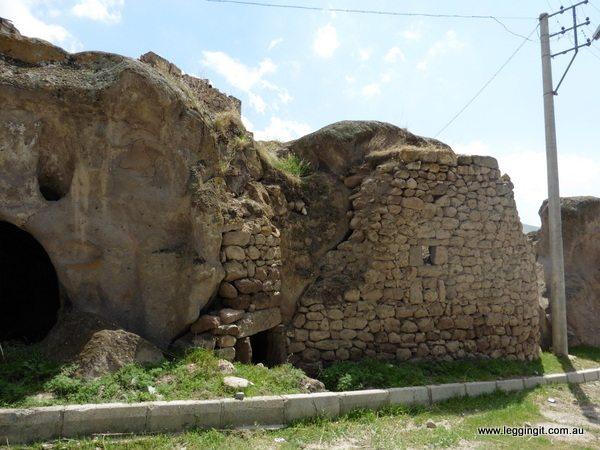 Eski Gümüşler Monastery