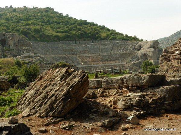 Theatre Ephesus
