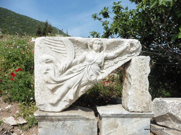 Nike Frieze Ephesus