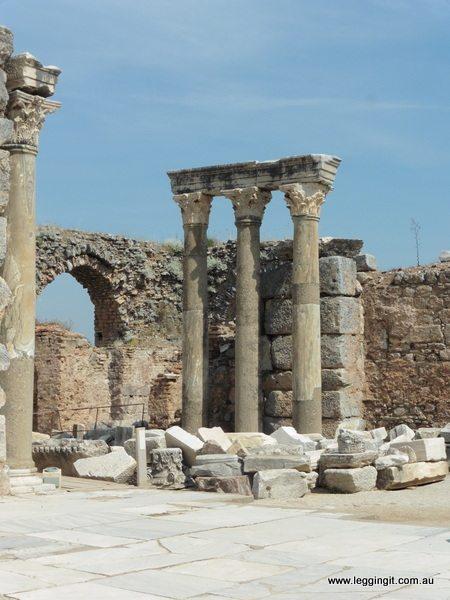 Bathhouse Ephesus
