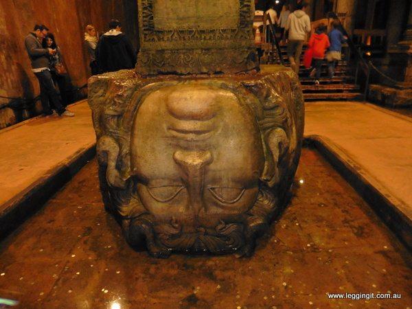 Basilica Cistern