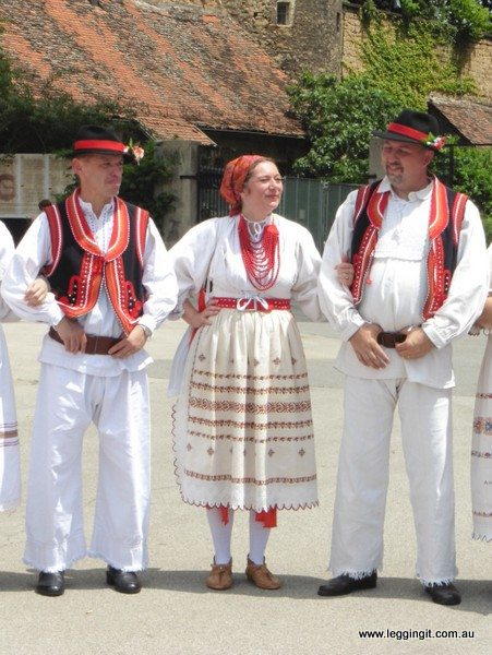 Croatian Cultural Group