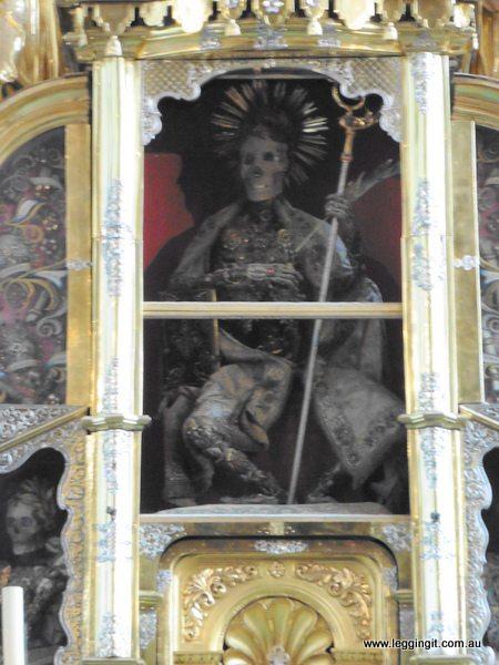 Basilica of St Michael, Mondsee