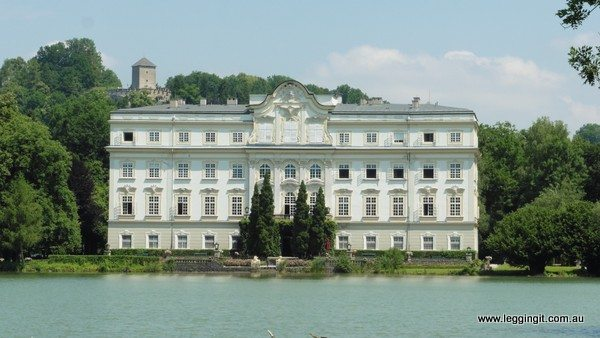 Palace Leopold