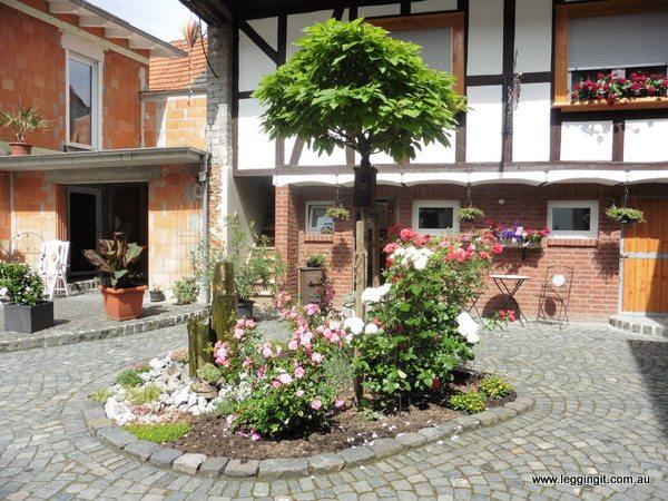 Gardens of Langsdorf