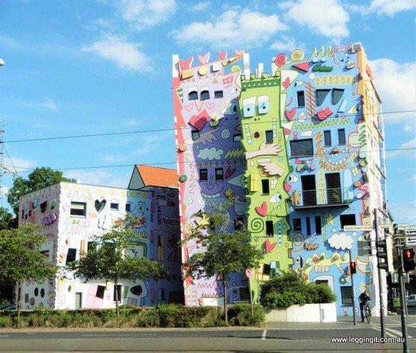 Happy Rizzi House Braunschweig