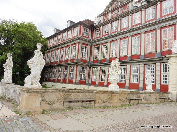Schloss Wolfenbüttel Germany
