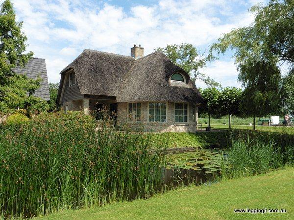 Geithoorn The Netherlands