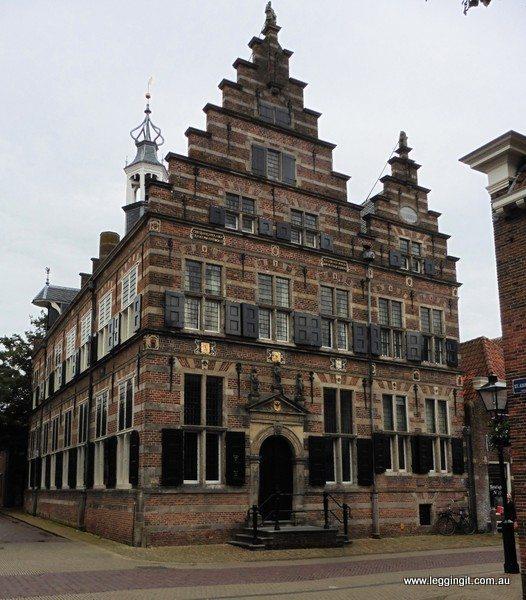 Naarden The Netherlands