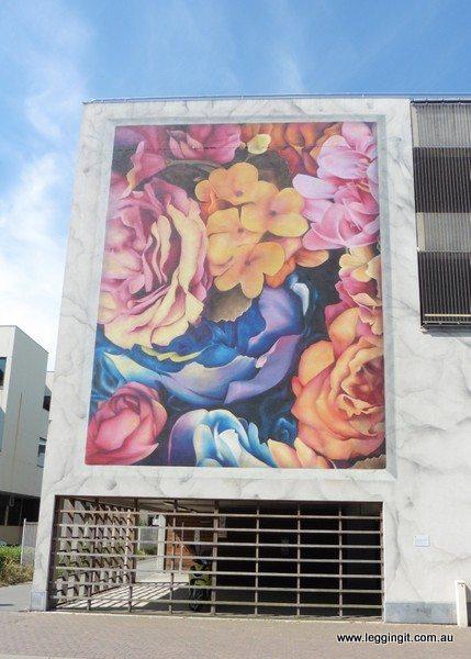 Oostend Belgium