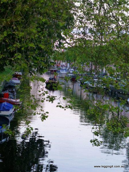 Haarlem The Netherlands