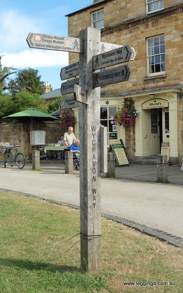 Broadway The Cotswolds