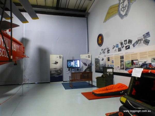 Fleet Air Museum England