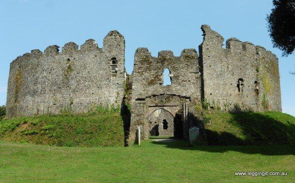 Restomel Castle England