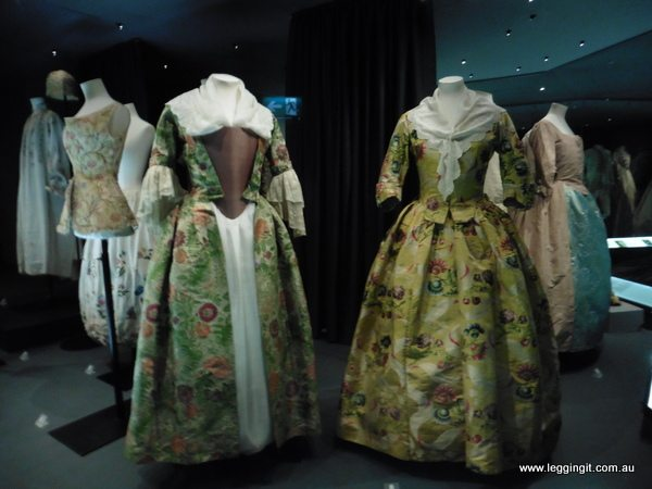 Bath Fashion Museum England