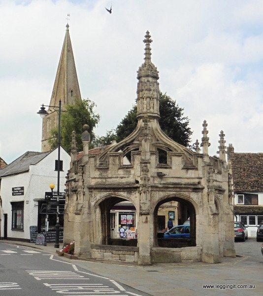 Malmesbury England