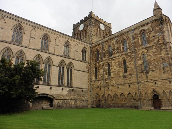Hexham Abbey England