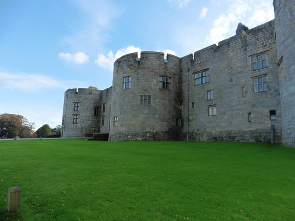 Chirk Castle (Castell y Waun)