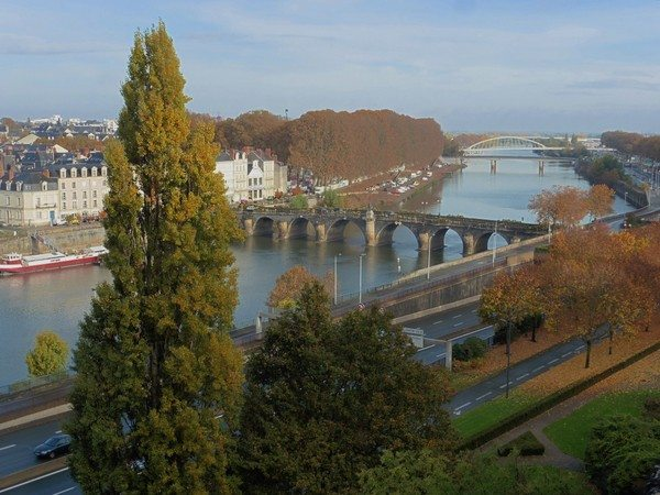 Angers France