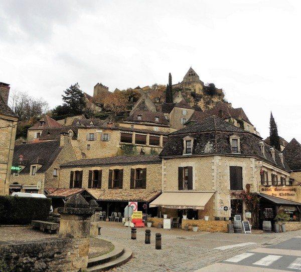 Beynac-et-Cazenac France