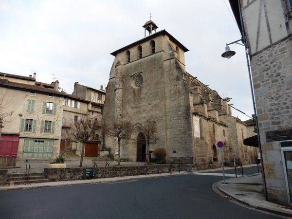 Laroquebrou France