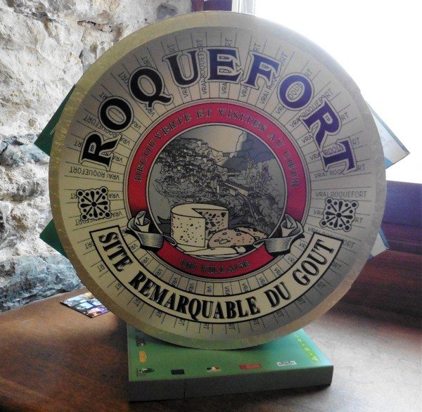 Roquefort-Sur-Soulzon France