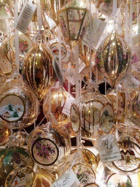 Christmas Salzburg Austria