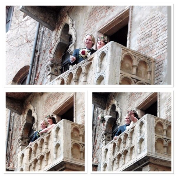 Casa Guilietta Verona Italy