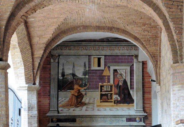 San Gimignano Duomo Italy