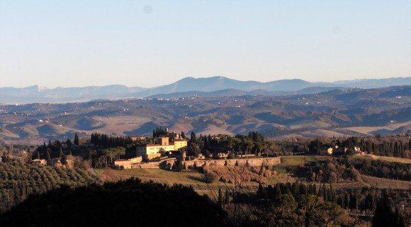 San Gimignano Italy