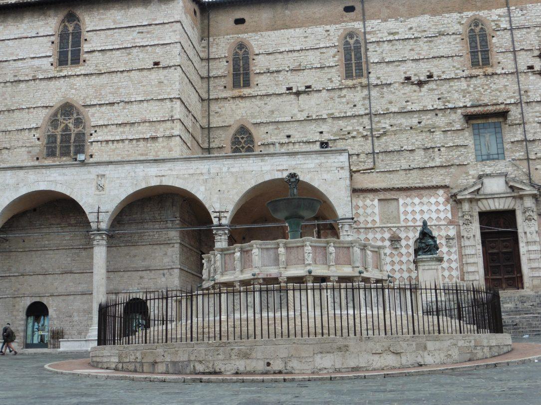Fontana Maggiore Puglia Italy