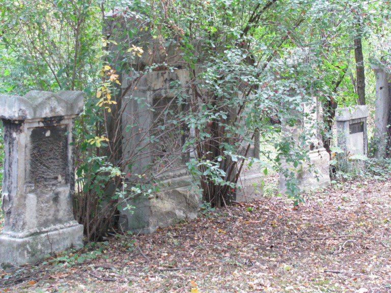 St Marx Cemetery, Vienna