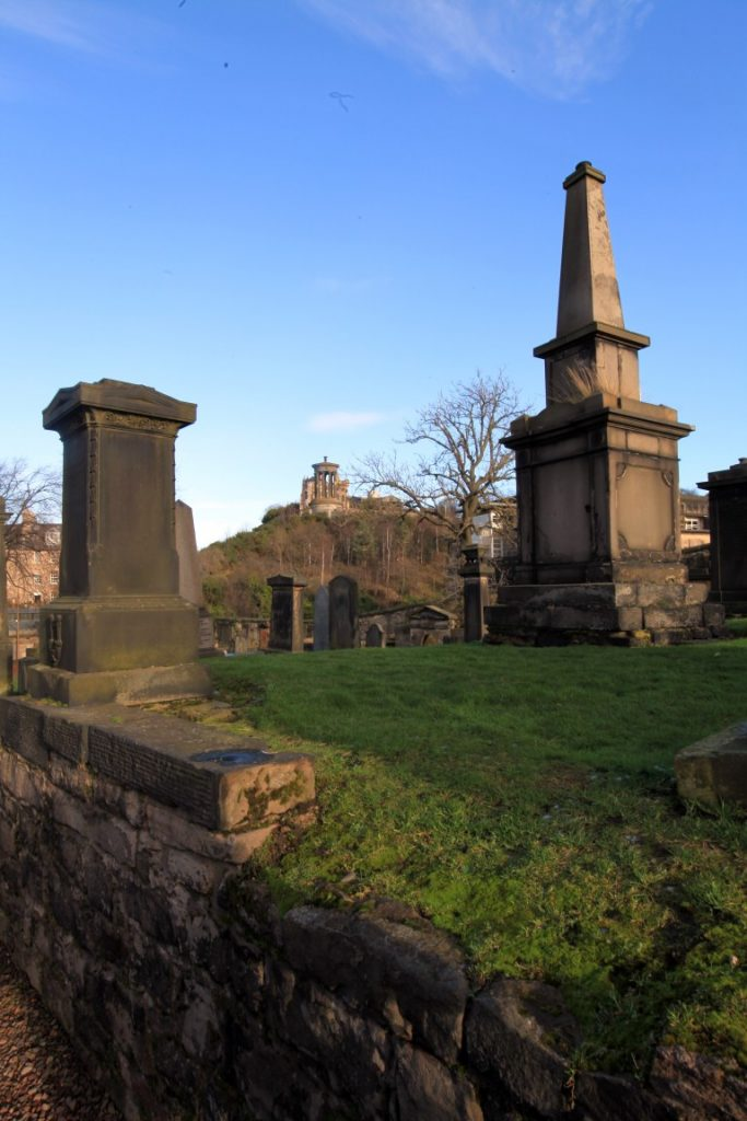 Old Carlton Burial Ground