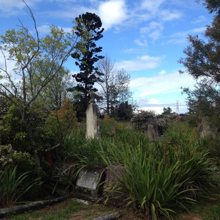 Rookwood Cemetery NSW