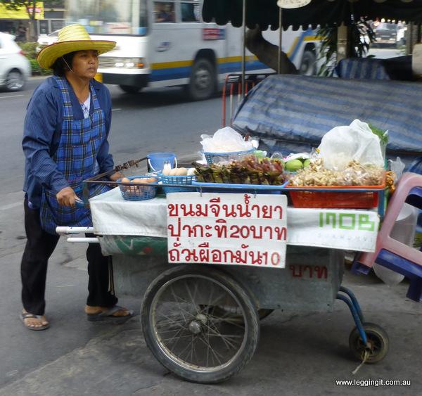 Chattakuk Markets Bangkok