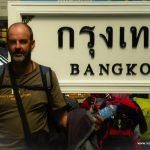 Goodbye Penang Hello Bangkok