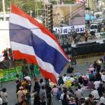 Last day in Bangkok