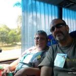bus Bangkok to Siem Reap