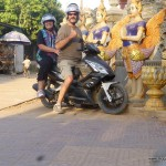 10 Simple Rules for Riding in Phnom Penh