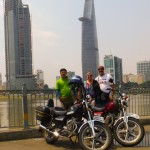 Saigon Riders