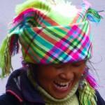 Women of Sapa- A Photo Essay