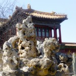 Mongolian Visas and the Forbidden City