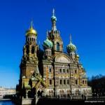 St Petersburg here we come…